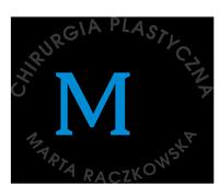 logo Marta Raczkowska chirurgia plastyczna